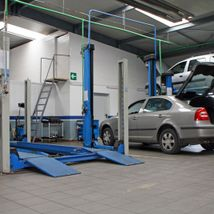 Blackfen MOT Test Centre